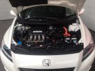 2013 Honda CR-Z JP coupe AT-4