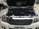 2013 Toyota Hilux Vigo Smart Cab J pickup -2