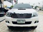2013 Toyota Hilux Vigo Smart Cab J pickup -11