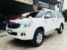 2013 Toyota Hilux Vigo Smart Cab J pickup -10