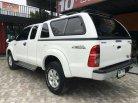 2013 Toyota Hilux Vigo Smart Cab J pickup -7