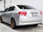 2011 Honda CITY SV sedan -13