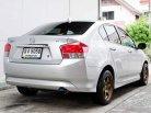 2011 Honda CITY SV sedan -11