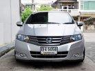 2011 Honda CITY SV sedan -18