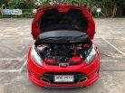 2013 Ford Fiesta Sport hatchback -2