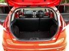 2013 Ford Fiesta Sport hatchback -8