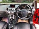 2013 Ford Fiesta Sport hatchback -11