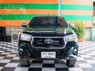 2018 Toyota Hilux Revo Prerunner pickup -1