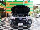2018 Toyota Hilux Revo Prerunner pickup -11