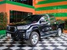 2018 Toyota Hilux Revo Prerunner pickup -15
