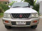 MITSUBISHI G-WAGON 2.8 GLS 4WD ปี2002-0