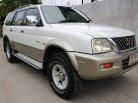 MITSUBISHI G-WAGON 2.8 GLS 4WD ปี2002-1