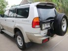 MITSUBISHI G-WAGON 2.8 GLS 4WD ปี2002-3