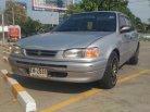 1996 Toyota COROLLA GXi sedan -0