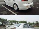 2012 Mitsubishi LANCER GL sedan -3