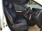 2012 Honda CR-V E suv -6