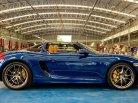 Porsche Boxster S Premium Package ปี2014