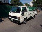 1995 MITSUBISHI รถบรรทุก, 4 ล้อ -1