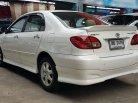 2007 Toyota Altis sedan -4