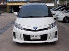 Toyota Estima Hybrid 2.4 G ปี09 -0