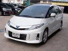 Toyota Estima Hybrid 2.4 G ปี09 -1