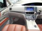 Toyota Estima Hybrid 2.4 G ปี09 -11