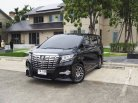 Toyota Alphard SC package 2015-0