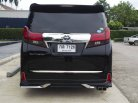 Toyota Alphard SC package 2015-15