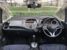2013 Honda JAZZ SV  -11