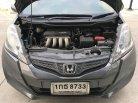 2013 Honda JAZZ SV  -15