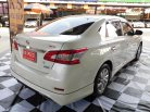 NISSAN SULPHY 1.8V Navi A/T ปี2014 สีขาว-9