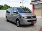 Volkswagen Caravelle 2.0 (ปี 2011) TDi Van AT-0