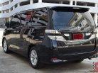 Toyota VELLFIRE 2.4 (ปี 2011) V Van AT-1