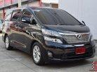 Toyota VELLFIRE 2.4 (ปี 2011) V Van AT-0