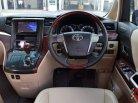 Toyota VELLFIRE 2.4 (ปี 2011) V Van AT-7