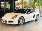 2013 Porsche BOXSTER-2