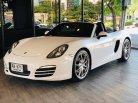 2013 Porsche BOXSTER-1