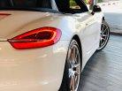 2013 Porsche BOXSTER-8