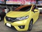2015 Honda JAZZ SV hatchback -2