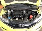 2015 Honda JAZZ SV hatchback -4
