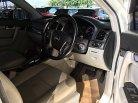 2012 Chevrolet Captiva LTZ hatchback -1