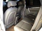 2012 Chevrolet Captiva LTZ hatchback -8