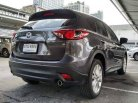 MAZDA CX5 2.2XDL AWD TOP Desel ปี 2014-1