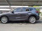 MAZDA CX5 2.2XDL AWD TOP Desel ปี 2014-2