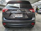 MAZDA CX5 2.2XDL AWD TOP Desel ปี 2014-3