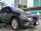 MAZDA CX5 2.2XDL AWD TOP Desel ปี 2014-0