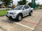 MITSUBISHI TRITON DOUBLE CAB 2.5 4WD ปี 2006 -2