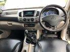 MITSUBISHI TRITON DOUBLE CAB 2.5 4WD ปี 2006 -7