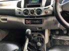 MITSUBISHI TRITON DOUBLE CAB 2.5 4WD ปี 2006 -8