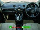 2012 Mazda 2 1.5 Groove sedan -3